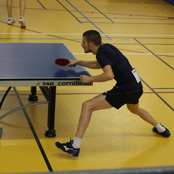 tournoi tennis-table N2 Carquefou
